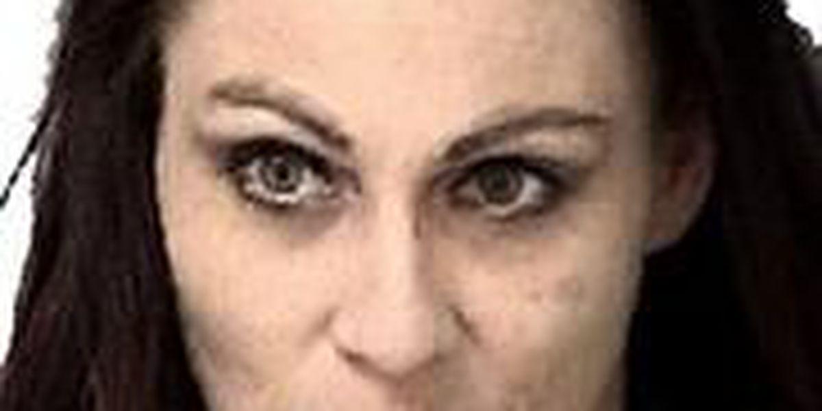 Fugitive of the Week Christina Marie Reed in custody