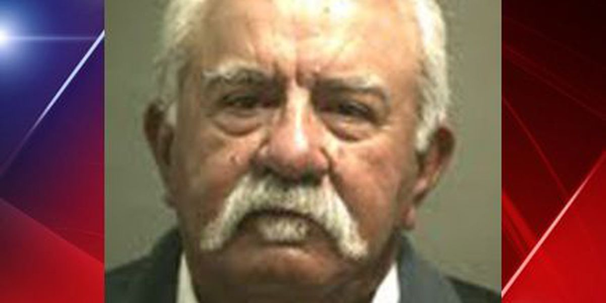 Former Swisher County Sheriff booked into jail on charge of official oppression