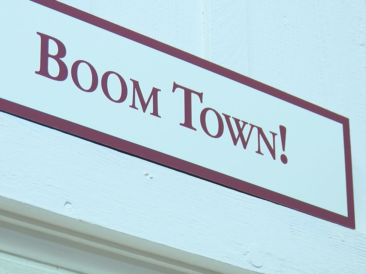 A Look Back at 'Boom Town': City of Borger celebrates 93 years