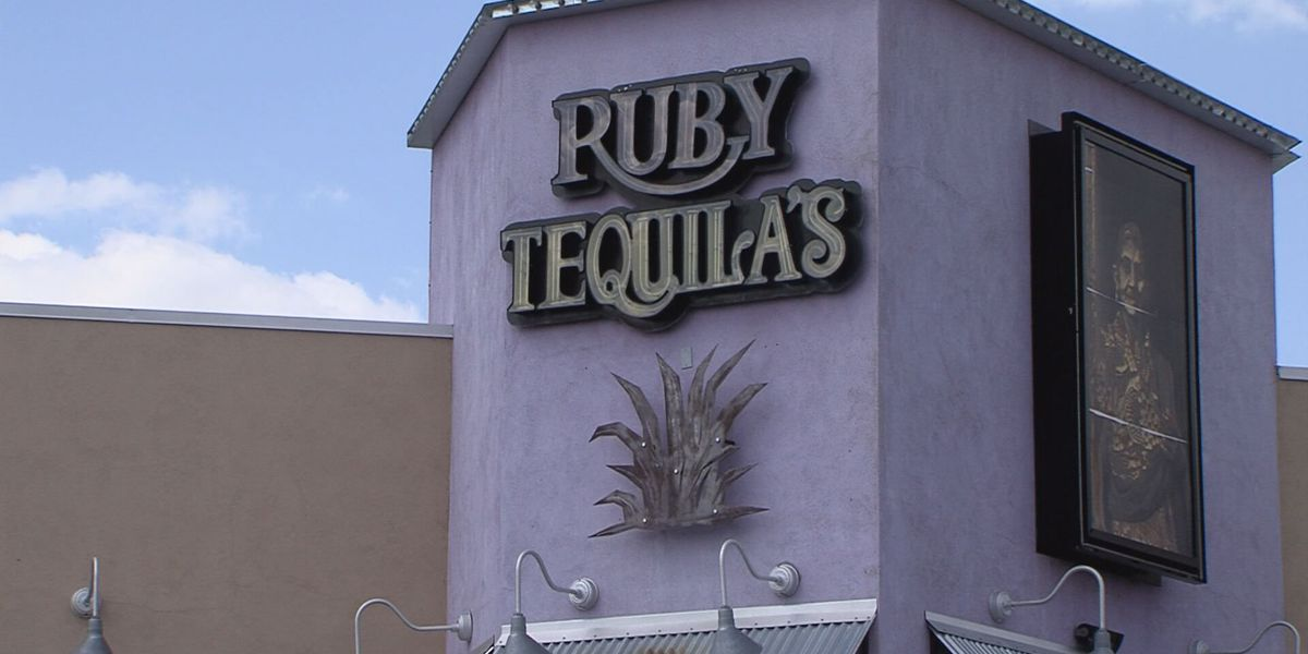 Former employees file a lawsuit against Ruby Tequila's