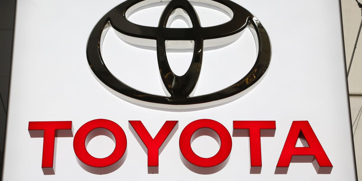 Toyota recalls nearly 700K vehicles to fix faulty fuel pumps
