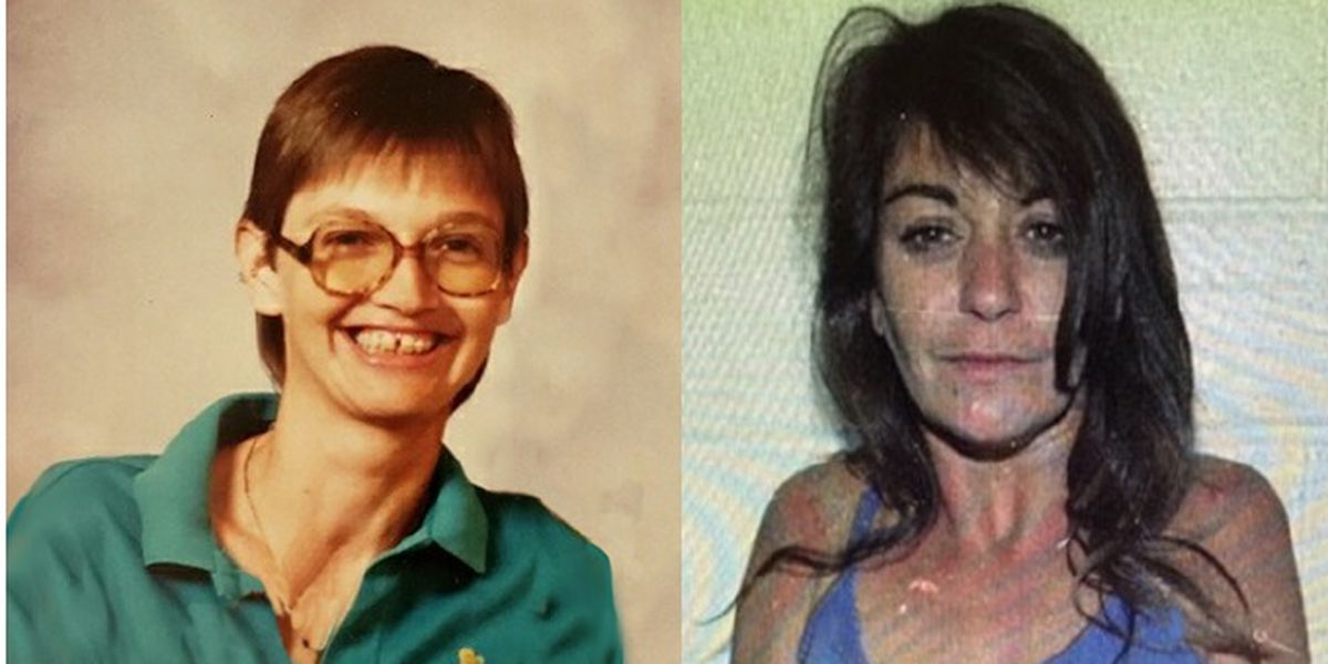 Police release identity of 2 women found in notorious Texas 'killing fields'