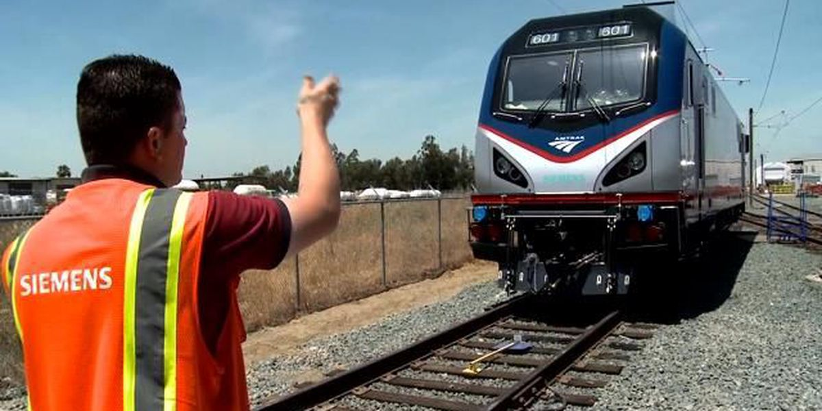 New Mexico could lose Amtrak after maintenance funding not approved
