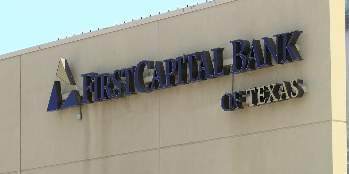 FirstCapital Bank to host free shred week