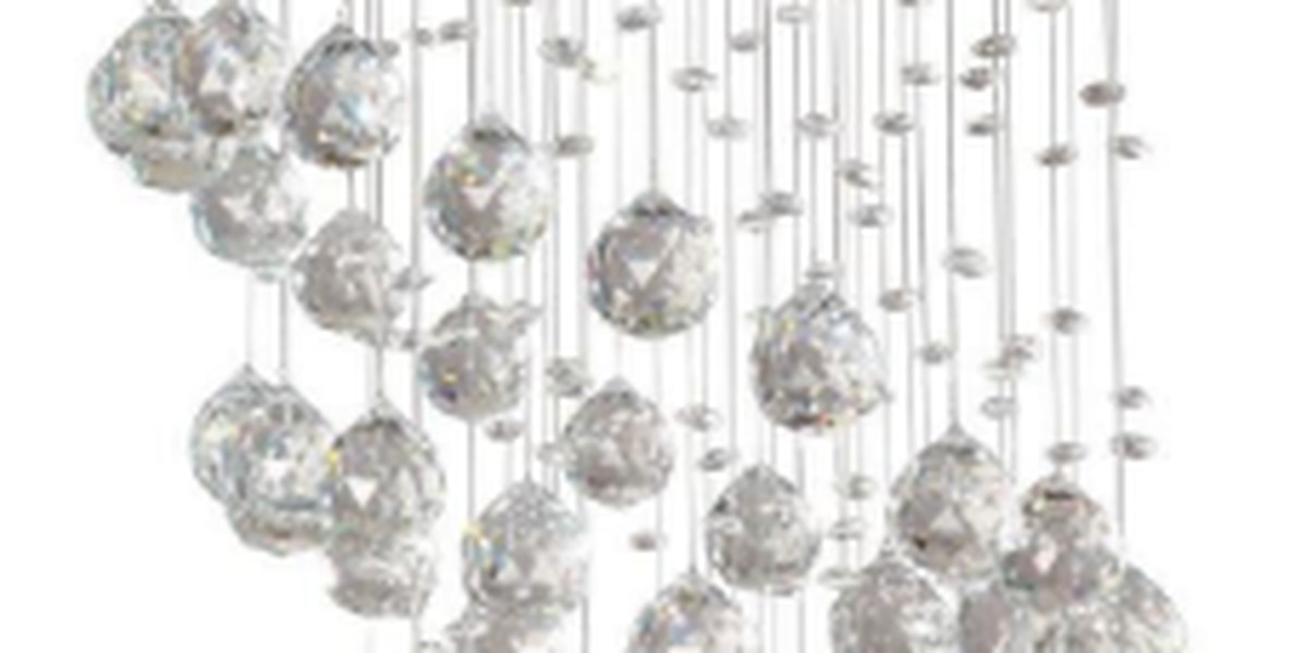 RECALL ALERT: Crystal Chandeliers recalled due to fire and burn hazards