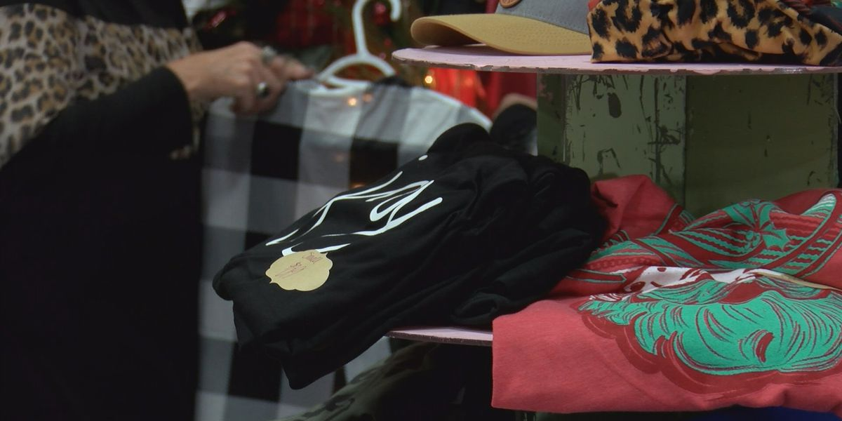 Shop For a Cause: Fritch craft show supports Connect Community Services