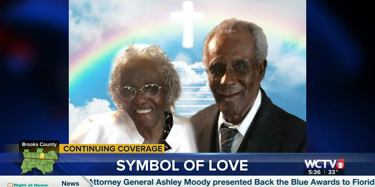 'True Love Story': Quitman couple married 61 years die hours apart from COVID-19