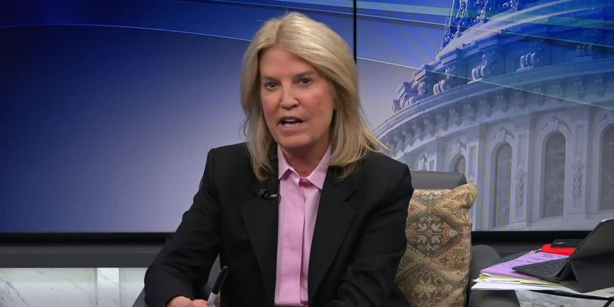 EXCLUSIVE: Watch NewsChannel 10′s full interview with Greta Van Susteren on Mueller report