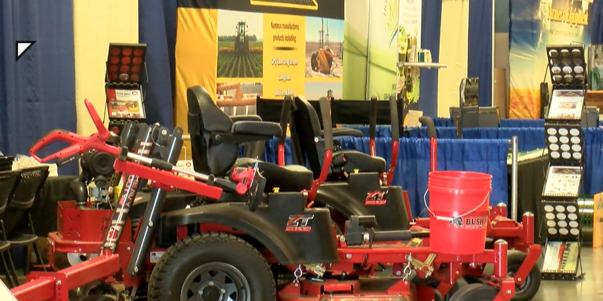 Amarillo Farm and Ranch Show expected to have highest attendance ever
