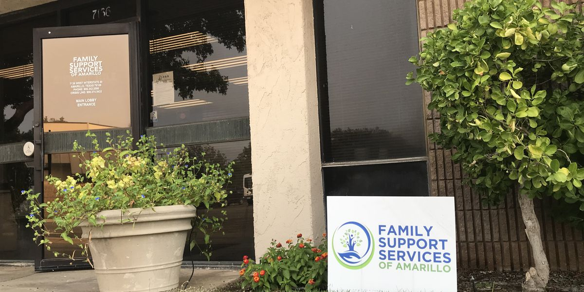 Amarillo entities provide hope for families impacted by suicide