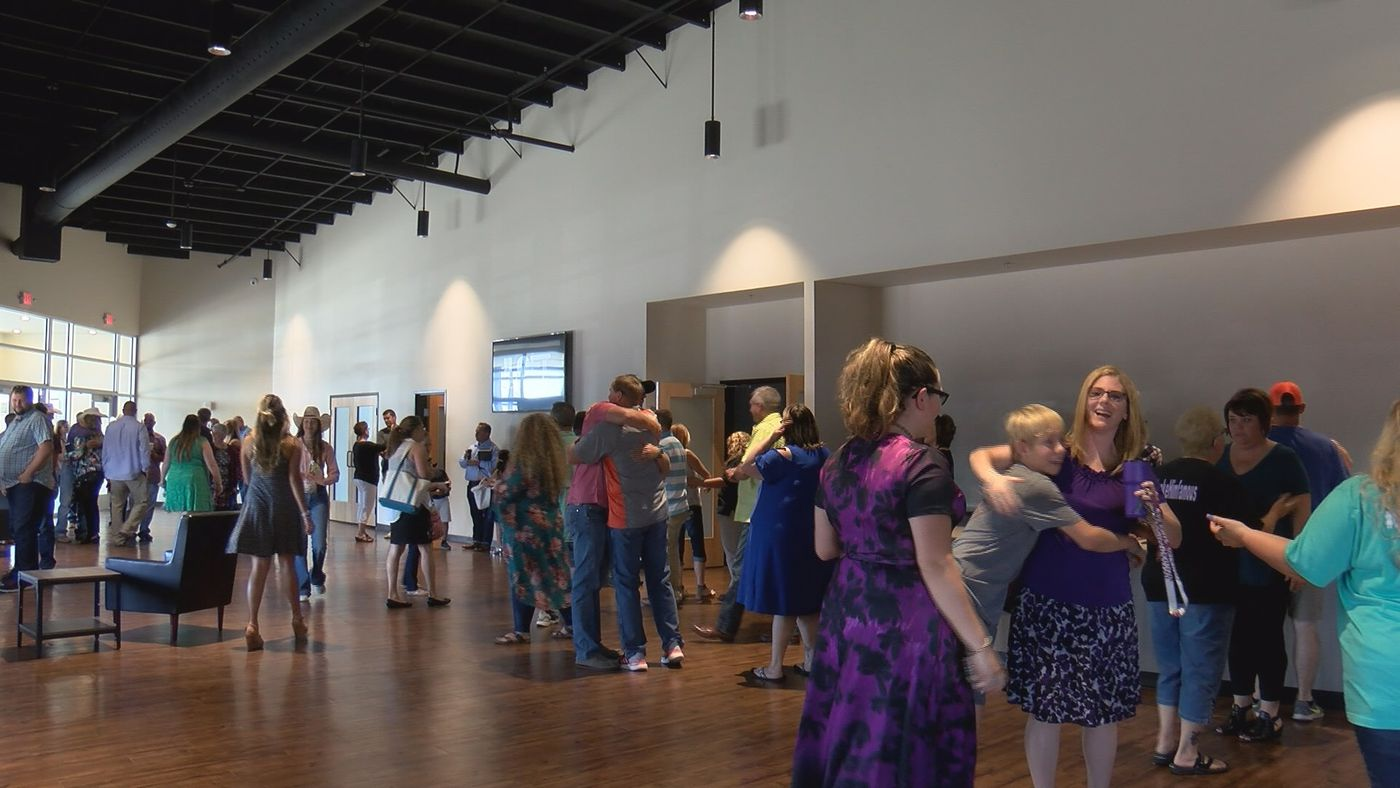 The Loft Church Moves Into Old Midnight Rodeo Night Club