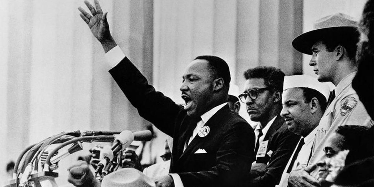 WTAMU to honor MLK with 'I Have a Dream' speech
