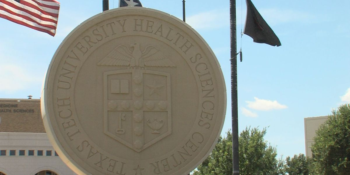 Caviness Beef Packers honored for donation to Texas Tech Veterinary School