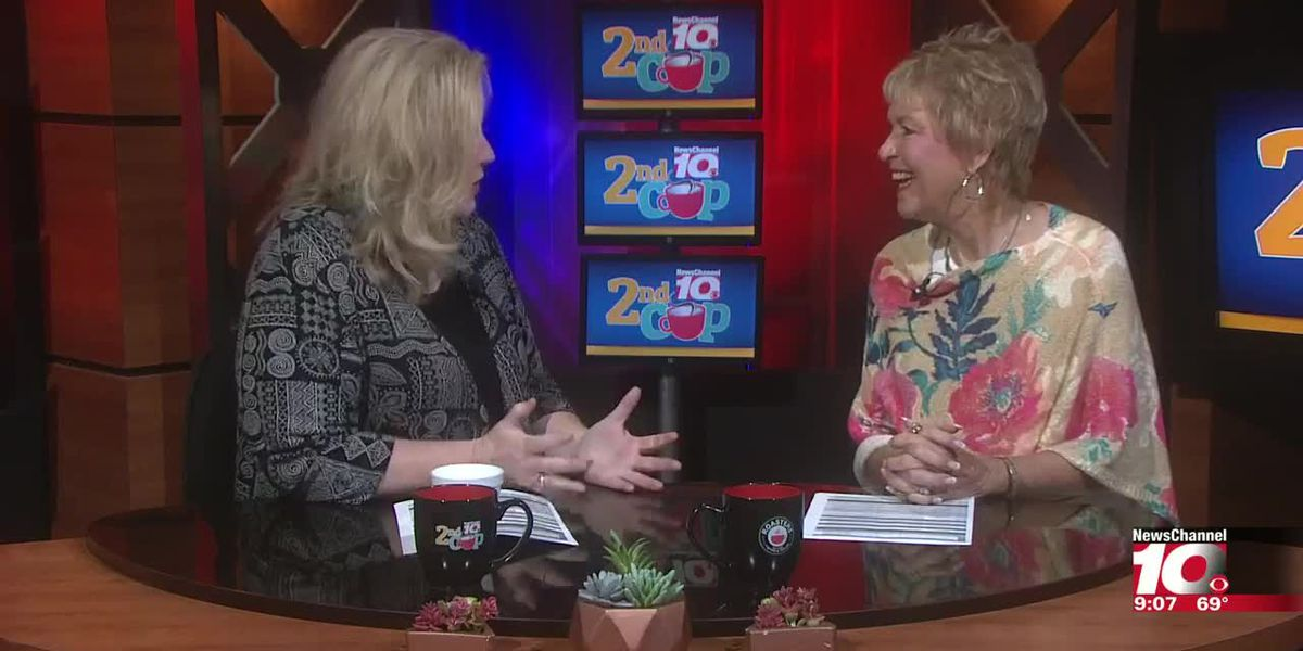 INTERVIEW - Eveline Rivers-McCoy talks about the 16th Annual Santa in the Summer