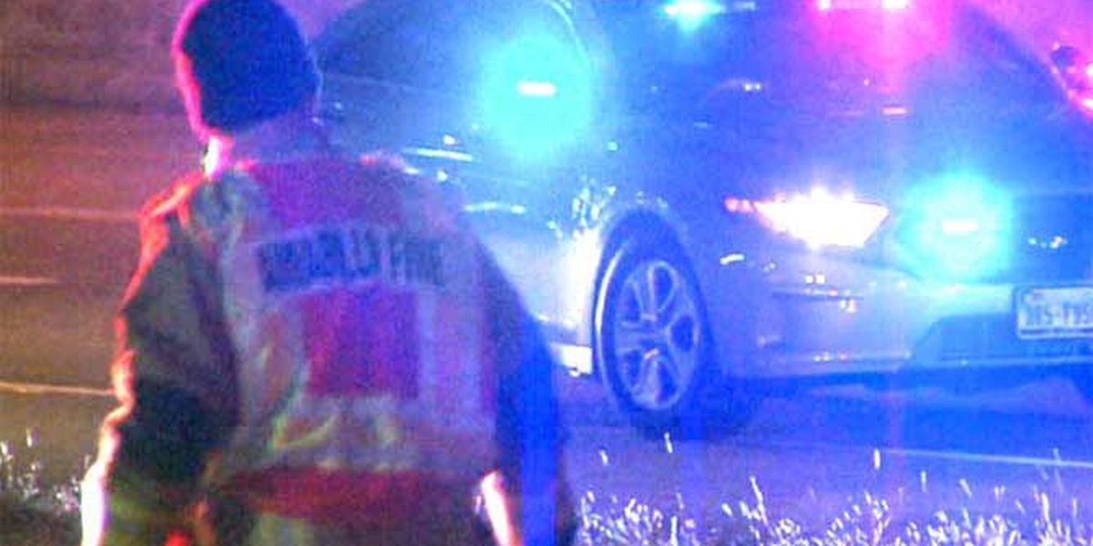 UPDATE: Driver dies after early-morning wreck on I-40