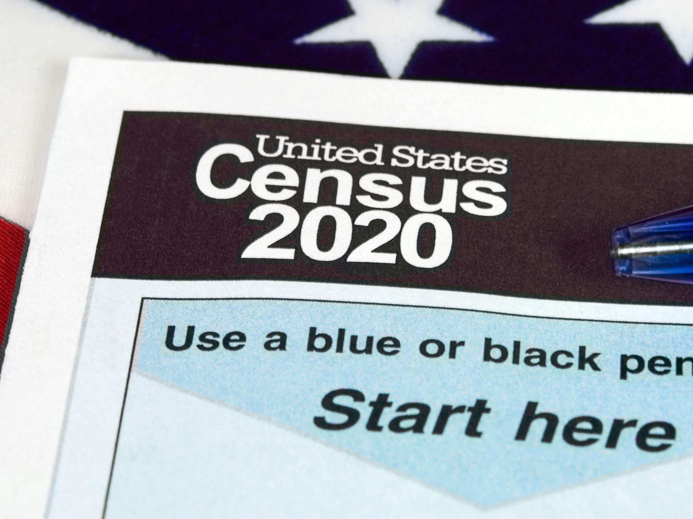 City of Amarillo to host census job fair