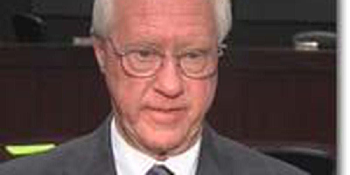 Longtime Randall County judge dies