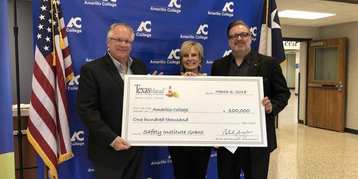 AC receives grant to fund risk management program