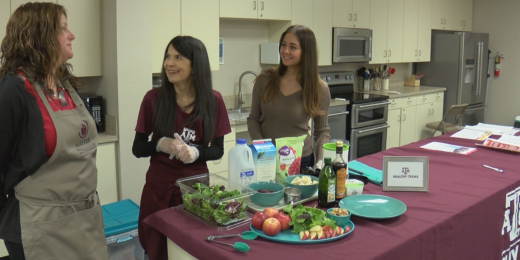 Texas A&M AgriLife Extension to offer Master Wellness Program