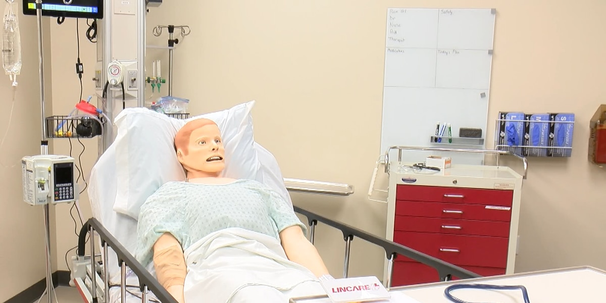 Rural areas will be receiving trauma training