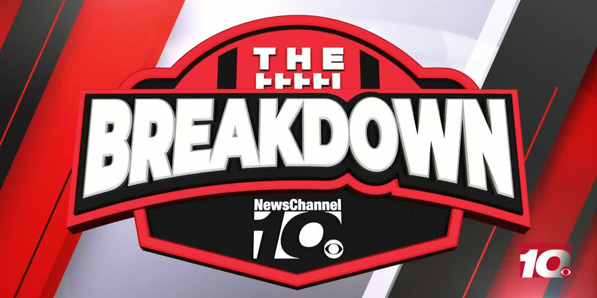 VIDEO: The Breakdown 10-1-20