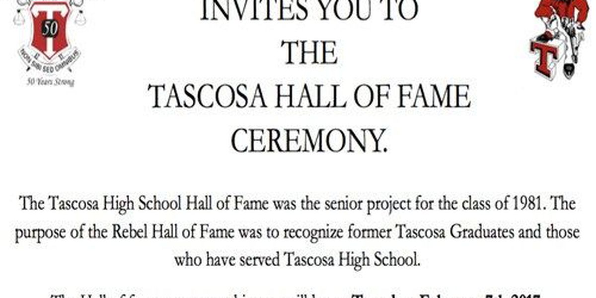 Kevin Fowler among Tascosa Hall of Fame 2017 honorees