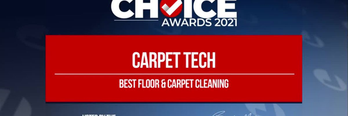 VIEWERS CHOICE AWARDS: Best Floor & Carpet Cleaning