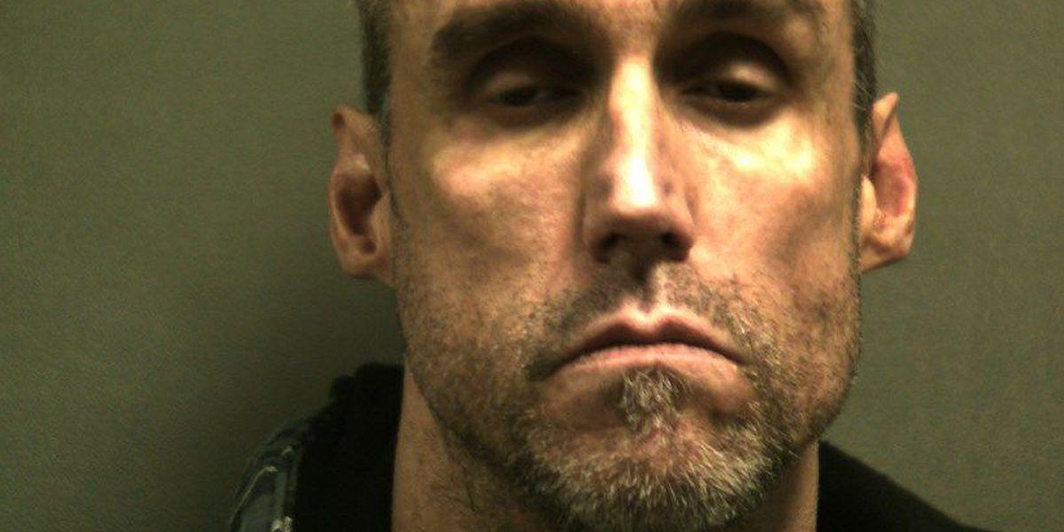 Man living near Amarillo school arrested for drugs