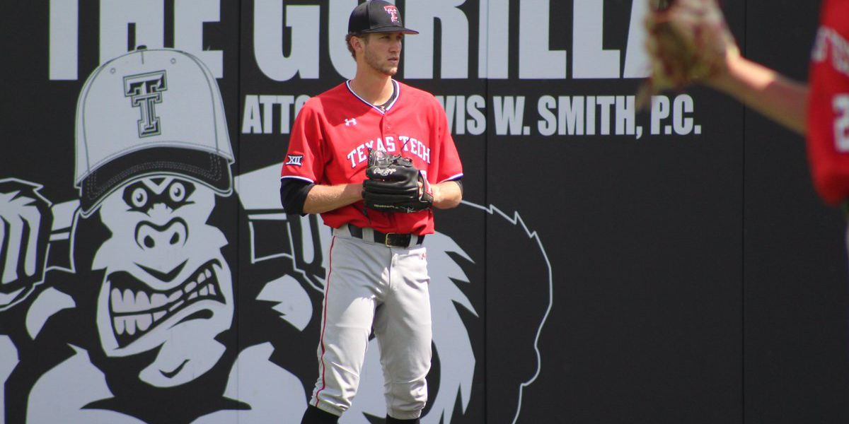 Texas Tech beats Dallas Baptist 3-2, headed to Regional Final