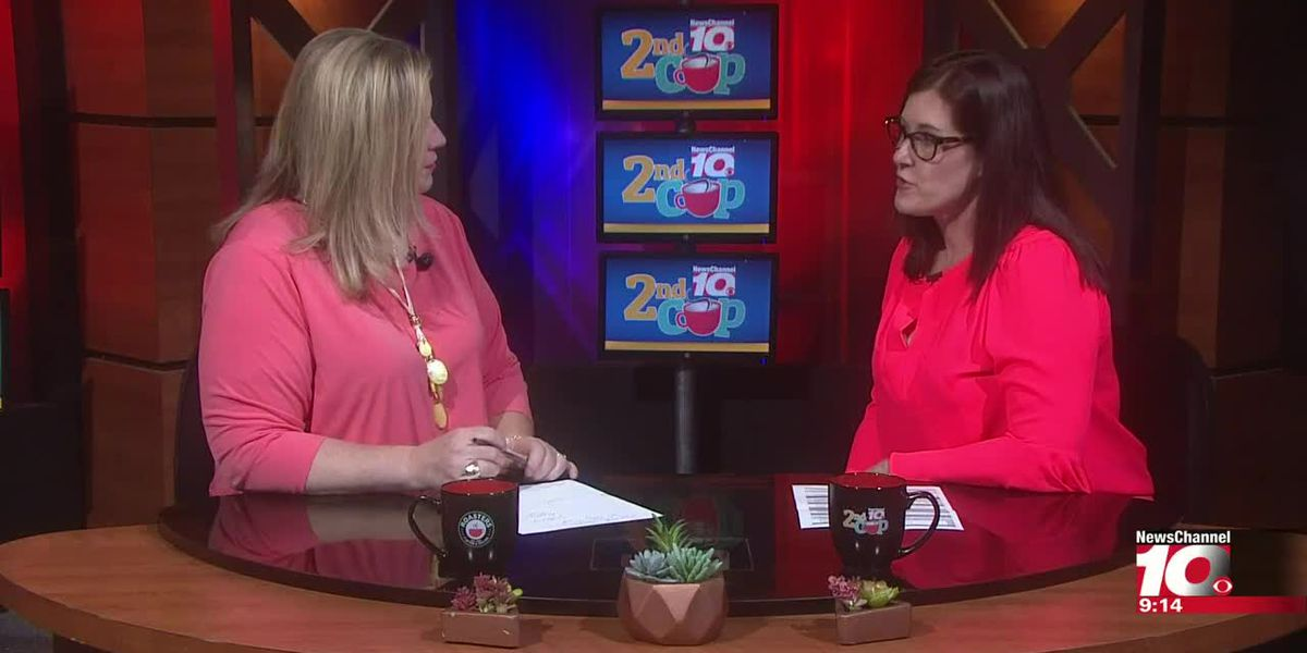 INTERVIEW - Ascension Academy talks about how to prepare for college