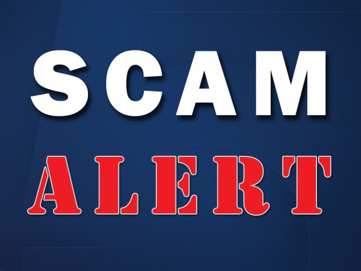 SCAM ALERT: Caller asking for donations claiming to be Skellytown Volunteer Fire Department