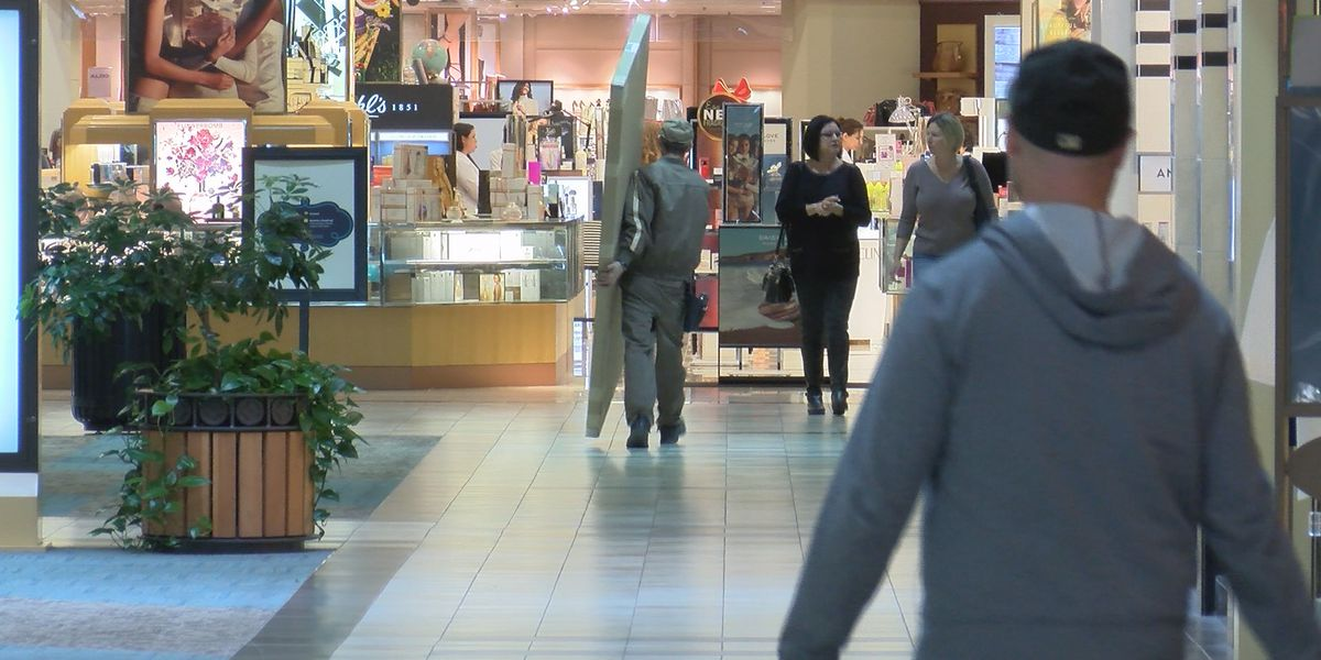 Several Amarillo businesses are trying to meet the high demand for seasonal workers