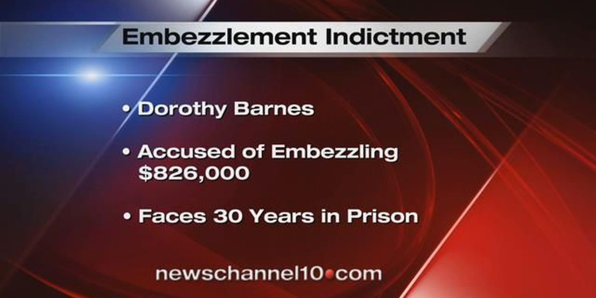 Former credit union employee indicted for embezzling funds