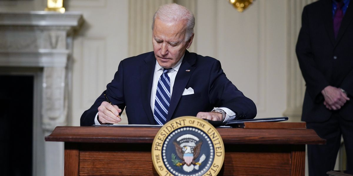 Biden opening summit with ambitious new US climate pledge