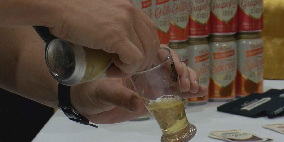 Local businesses, restaurants featured at Amarillo Craft Beer and Bacon Fest