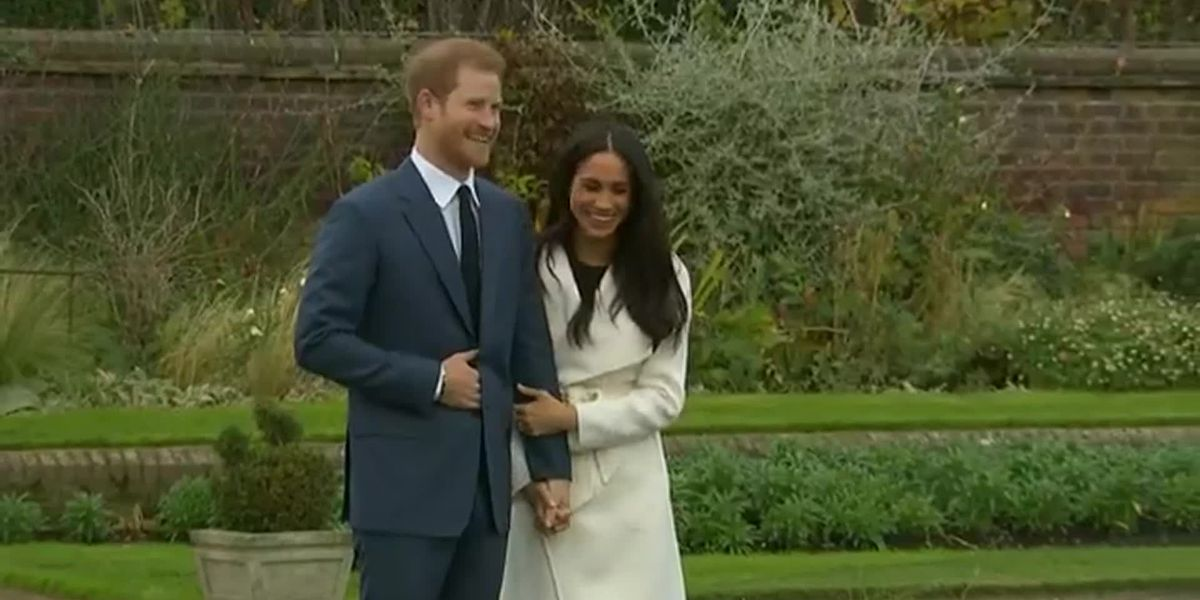 Judge: Paper must run Page 1 statement on Meghan's legal win