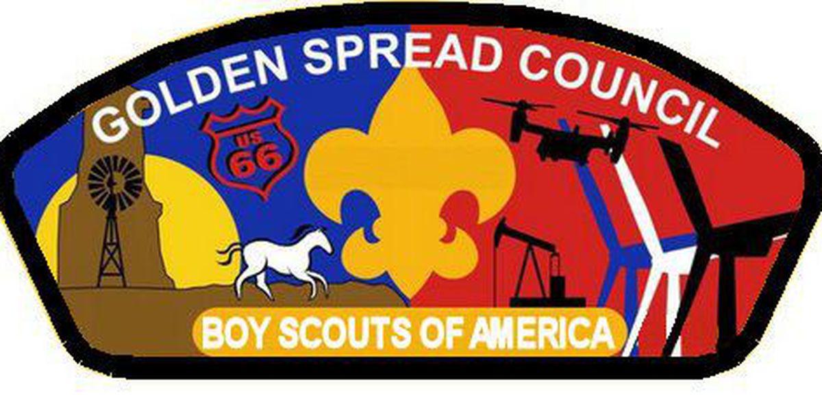 $1.1 million expansion complete for Boy Scouts Service Center