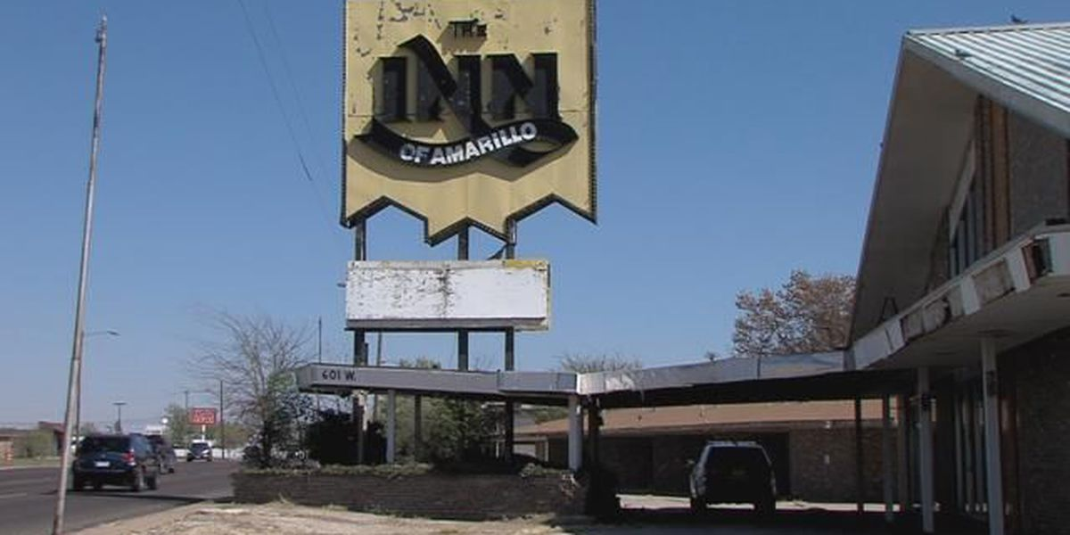 Inn of Amarillo to be demolished at high price