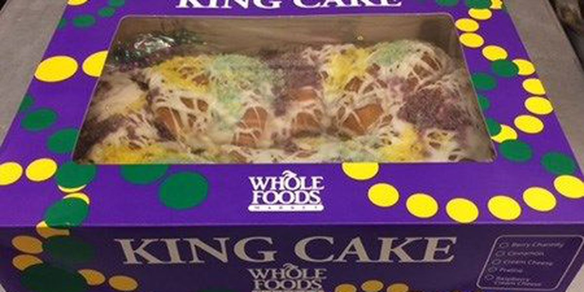 King Cakes recalled following Fat Tuesday, allergy alert