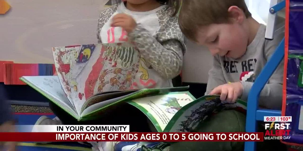 Educators emphasizes the importance of pre-kindergarten education