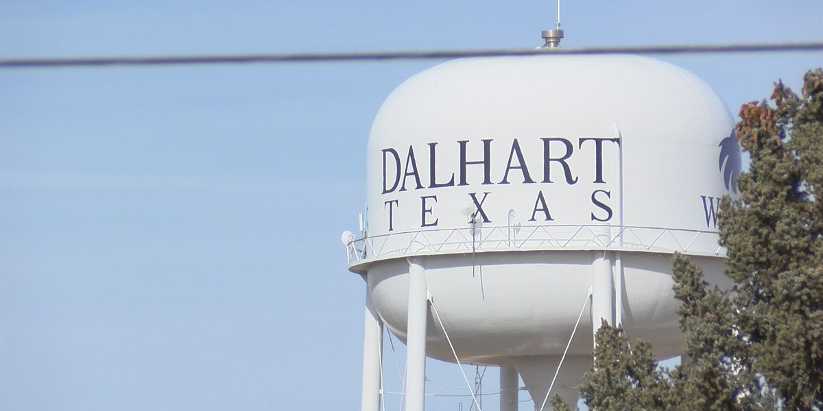 Dalhart Municipal Airport approved to recieve $230,000 in CARES Act funding