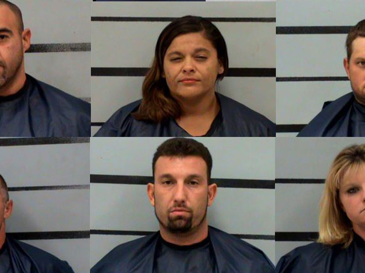Six indicted, charged in connection to Celestino Rodriguez murder