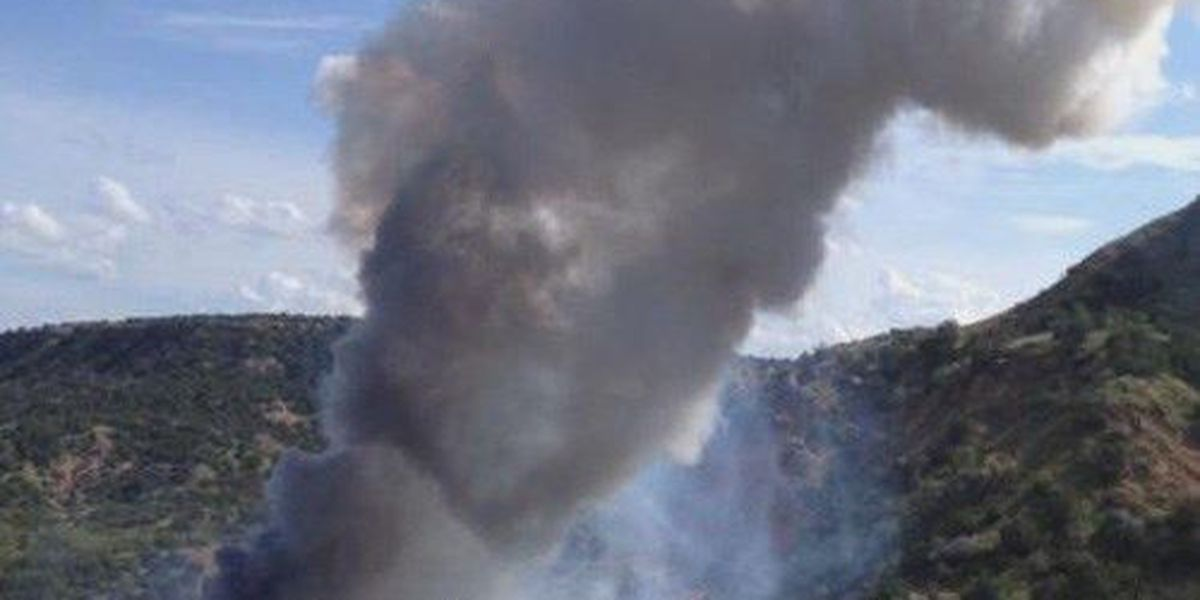 TEXAS musical explosion still an active investigation