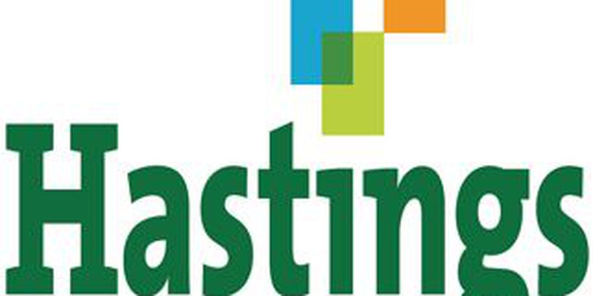Hastings Entertainment, Inc. enters into Agreement and Plan of Merger