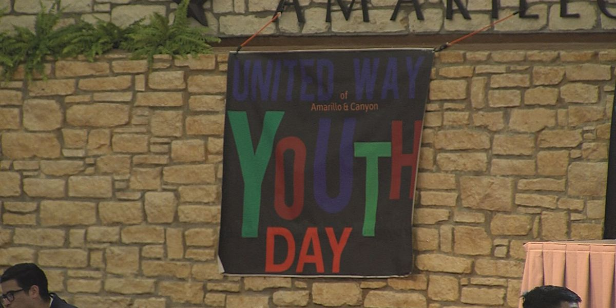 Youth Day gives hundreds a chance to support United Way