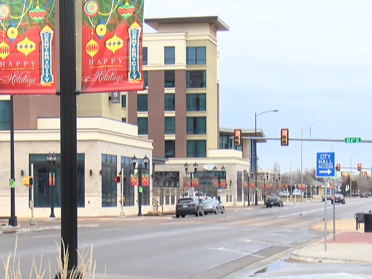 Amarillo bankers predict economy to grow this year