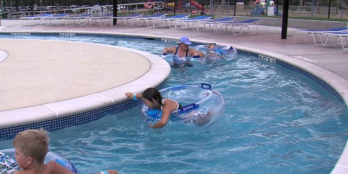 Canyon Aqua Park shatters records after 2 weeks