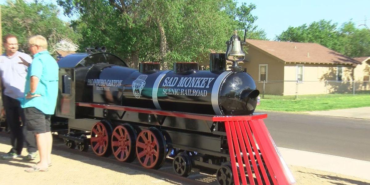 Sad Monkey Railroad makes final stop in Canyon
