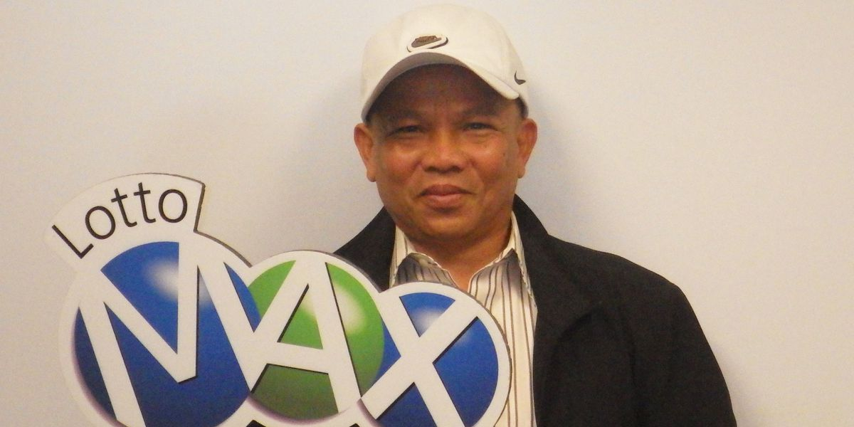 Man who played same lottery numbers for 30 years wins $60 million