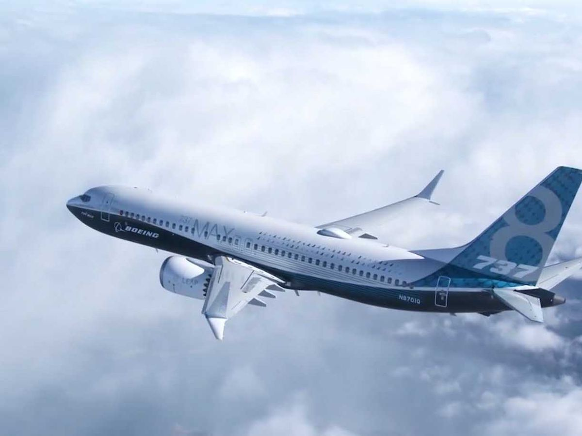 New software glitch found in Boeing's troubled 737 Max jet